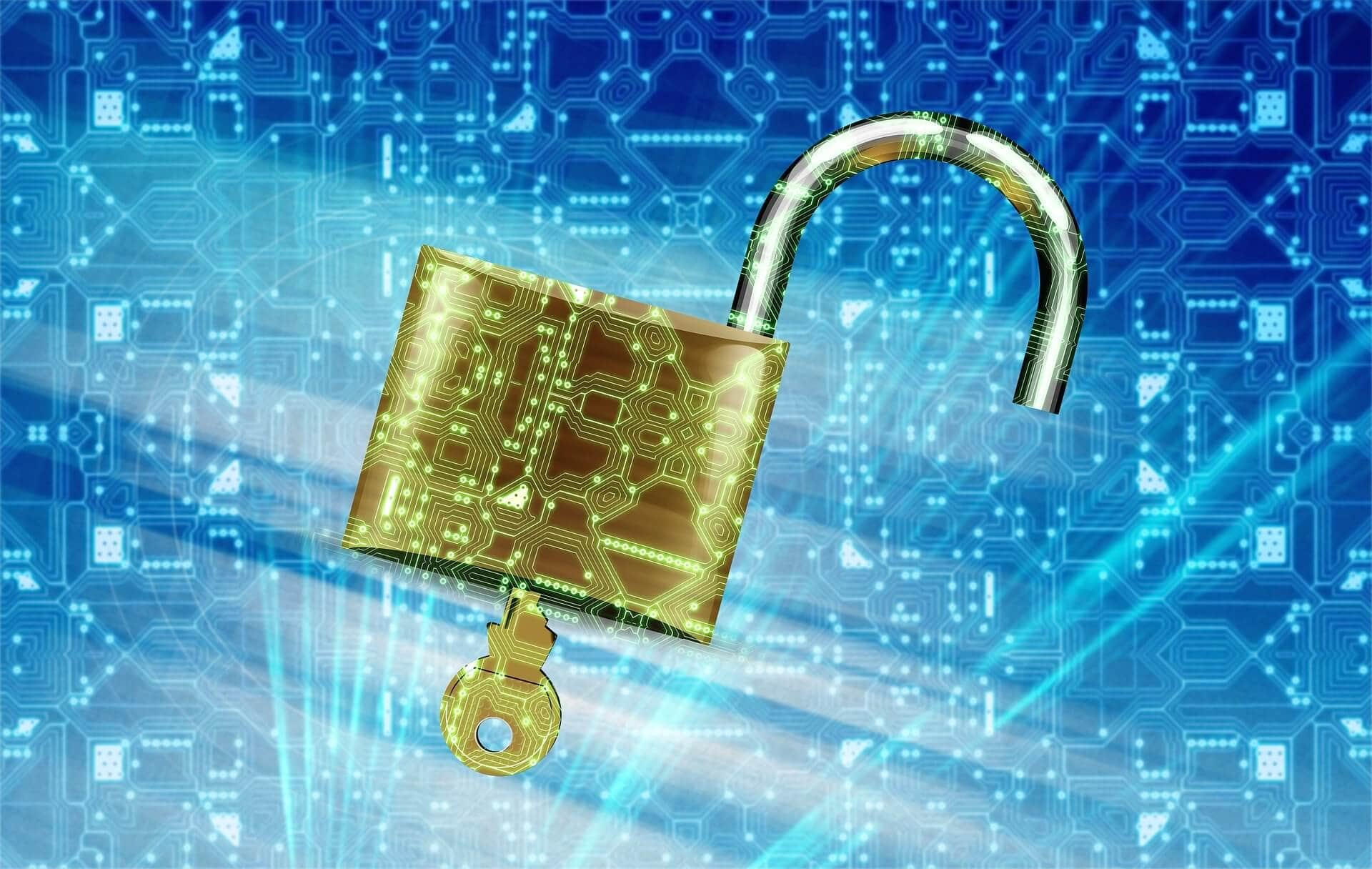 hvordan beskytte data med skysikkerhet