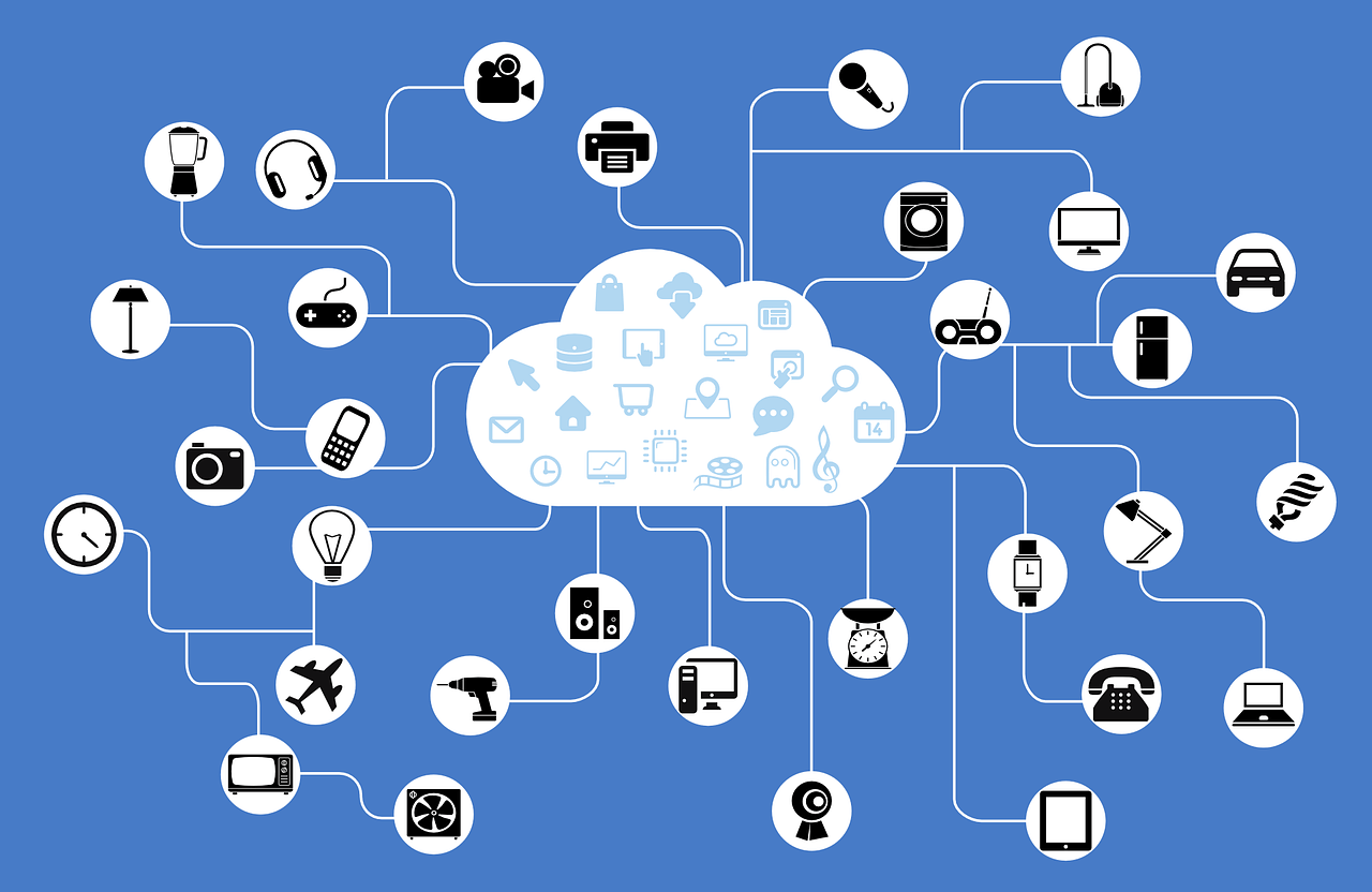 hvordan forsvare IoT-nettverket mot hackere