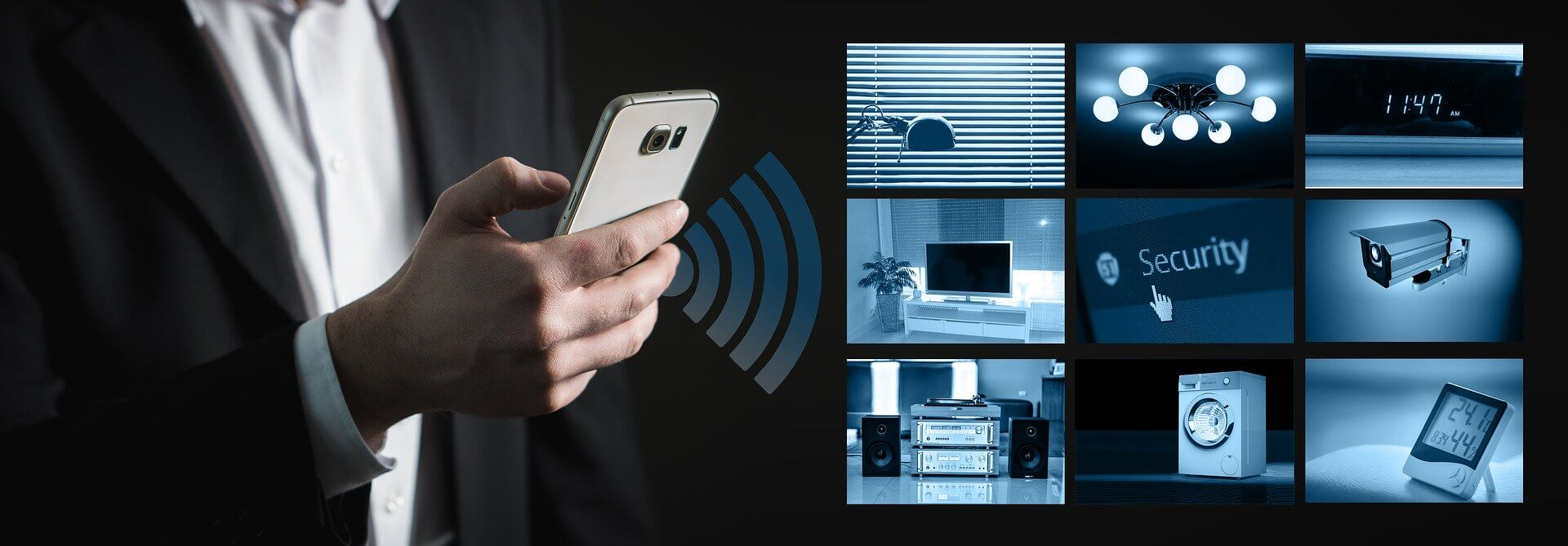slik beskytter du IoT-smarthjemmet mot hackere