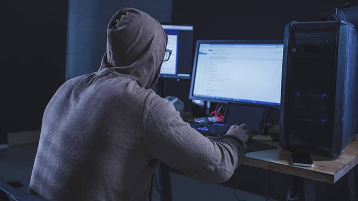 Cognizant ransomware-angrep