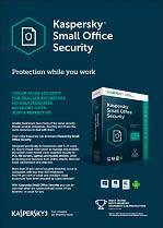 KASPERSKY SMALL OFFICE SECURITY 5 for PC - datablad